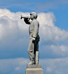 Gettysburg National Military Park - 134