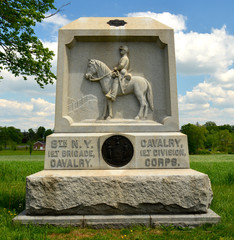Gettysburg National Military Park   - 241