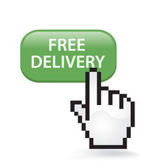 Free Delivery Button