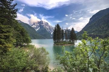 Lago del Predil (Italia)