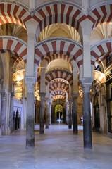 Catedral de Cordoba.