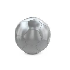 Fussball - 3d Render
