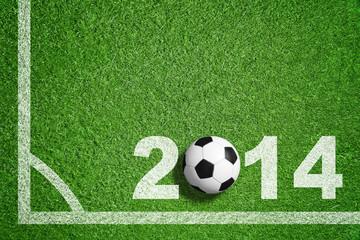 Fußballevent 2014