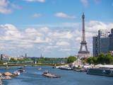 Port de Javel Bas / Seine