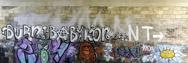 Grafitti 00799