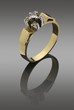 womanish ring