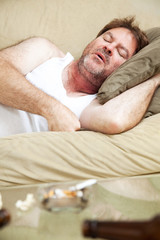 Sleeping It Off