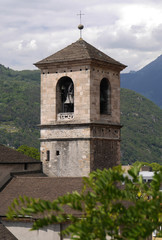 Bellinzona, Ticino, Switzerland