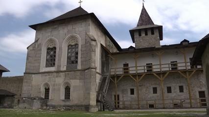 Khotyn castle - Ukraine