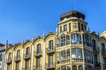 Edificio Zamora