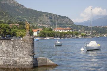 Lenno - Lago di Como