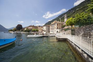 Sala Comacina - Lago di Como