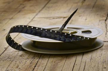 スーパー8mmフィルム Super 8 millimetri