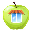 apple hut