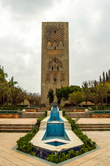 Hassan II Mausoleum