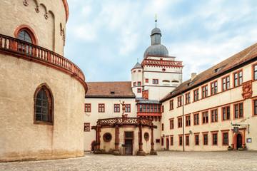 Würzburg Fortress
