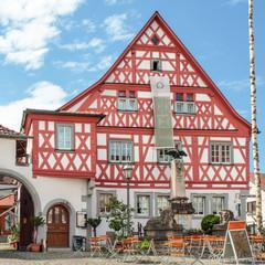 Historic Franconia