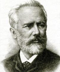 Pyotr Tchaikovsky, Russian composer
