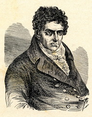Robert Fulton, American  engineer  and inventor