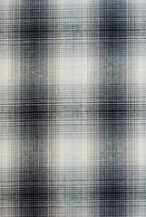 Scott pattern fabric texture.