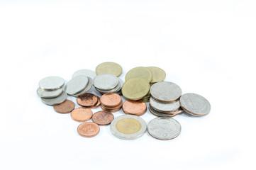 Coin baht