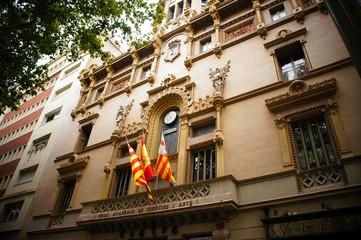 市役所、スペイン