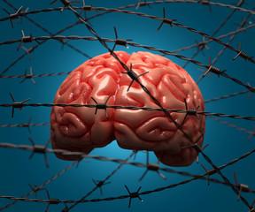 Arrested Brain