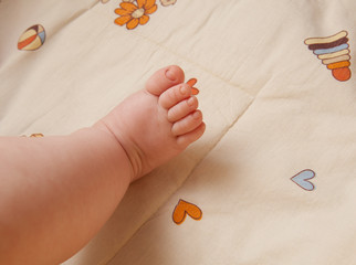 Babybeinchen