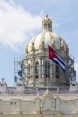 Presidential palace, Havana