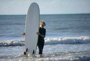 surfeuse