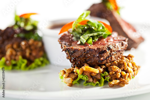 Roast Beef - 65359475