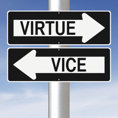 Virtue or Vice