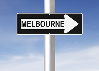 This Way to Melbourne