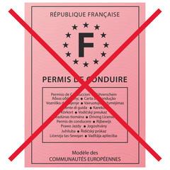 Retrait du permis de conduire. Sanction pénale.