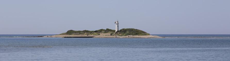Punta Licosa - Faro
