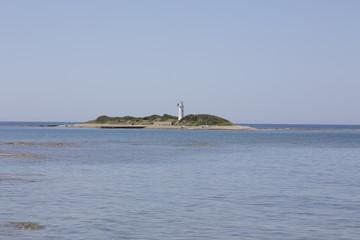 Punta Licosa - Il Faro