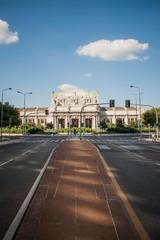 stazione centrale si Milano