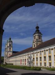 Augustiner Chorherrenstift in St. Florian