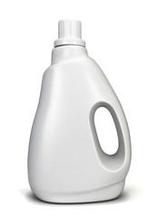 Blank detergent
