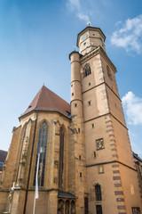 Church of Volkach