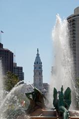 Philadelphia Summer 1