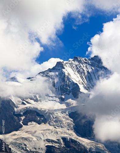 Keuken foto achterwand Nieuw Zeeland Jungfrau region