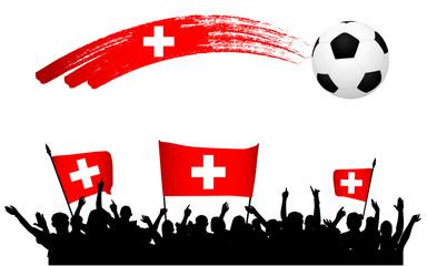 Fußball - Schweiz