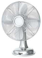 Fan. Classic table fan.