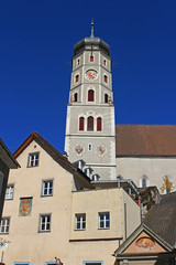 Laurentius Kirche