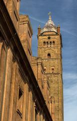 Cattedrale Metropolitana di San Pietro in Bologna, Italy