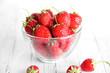 delicious strawberries