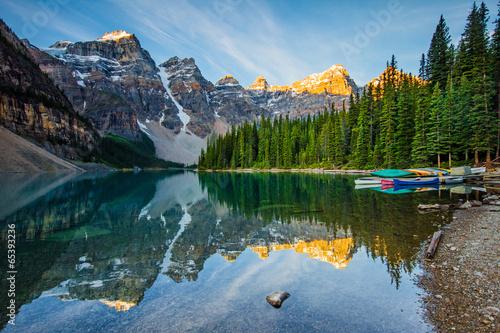 Foto op Canvas Canada Canada