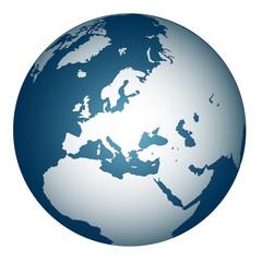Avrupa Kıtası ( versiyon  2 )