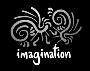 Imagination symbol